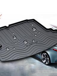 Недорогие -автомобильный Магистральный коврик Коврики на приборную панель Назначение Volkswagen 2012 / 2013 / 2014 Lavida Полиэфир / Ластик