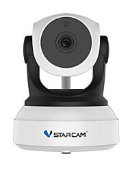 Недорогие -vstarcam c7824wip p2p hd беспроводной wifi ip-камера ночного видения двусторонняя голосовая сеть крытый видеонаблюдение радионяня удаленный мониторинг мобильного телефона