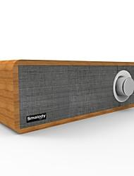 Недорогие -smalody SL-50 Bluetooth Домашние колонки Портативные Домашние колонки Назначение ПК