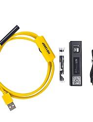 preiswerte -8 mm Linse WiFi Endoskop 1200 1 cm Arbeitslänge Wasserfest Auto Reparatur Inspektion Kleines Mehrzweckwerkzeug