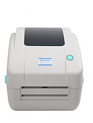 Недорогие -JEPOD Xprinter XP-425B USB Малый бизнес Офисный бизнес Принтер для этикеток 203 DPI