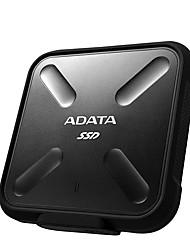 Недорогие -ADATA Внешний жесткий диск 512GB USB 3.1 SD700