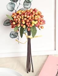 """Недорогие -Свадебные цветы Искусственные цветы Свадьба / Для праздника / вечеринки пена 11,02""""(около 28см)"""