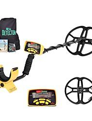 Недорогие -Tianxun MD-6350 12'' инструмент / металлоискатель MD-6350 Underground Metal Detector Gold Digger Treasure Hunter MD6350 Professional Detecting Equipment Pinpointer Удобный / Cool / Pro