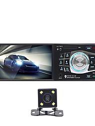 Недорогие -SWM 4012+4Led camera 4 дюймовый 1 Din Другие ОС Автомобильный MP5-плеер / Автомобильный MP4-плеер / Автомобильный MP3-плеер Micro USB / MP3 / Встроенный Bluetooth для Универсальный RCA / VGA