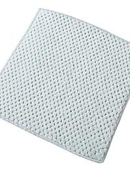 hesapli -Mutfak Temizlik malzemeleri mikrofiber Sünger Temizlik Fırçası ve Bezi Basit Dayanıklı 1pc