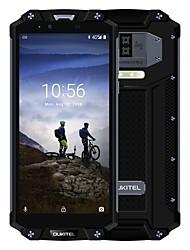"Недорогие -OUKITEL wp2 6 дюймовый "" 4G смартфоны (4GB + 64Гб 2 mp / 16 mp MediaTek MT6750T 10000 mAh mAh) / 6.0"