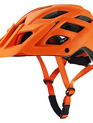 Недорогие -MOON Взрослые Мотоциклетный шлем 22 Вентиляционные клапаны CE Ударопрочный Формованный с цельной оболочкой Легкий вес прибыль на акцию Виды спорта Велосипедный спорт / Велоспорт Походы -