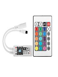 abordables -1pc Elégant / Accessoire de feuillard / APP Plastique Contrôleur RGB