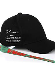Недорогие -Универсальные Симпатичные Стиль Бейсболка / Шляпа от солнца Цветочный принт