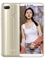 "Недорогие -GIONEE F6 5.7 дюймовый "" 4G смартфоны ( 3GB + 32Гб 13 mp Qualcomm Snapdragon 430 2970 mAh mAh )"