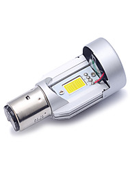 Недорогие -Мотоцикл Лампы 2000W COB 2000lm Светодиодная лампа Налобный фонарь