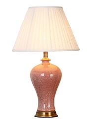 baratos -Simples Decorativa Luminária de Mesa Para Quarto Cerâmica 220V