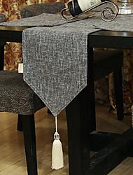 povoljno -Ležerne prilike Netkani Kvadrat Stoljnjaci Dekoracije stolova