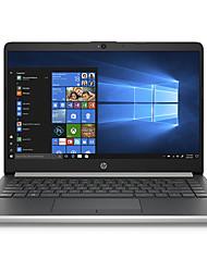 Недорогие -HP Ноутбук блокнот 14S 14 дюймовый LED Intel Celeron N4000 8GB 512GB SSD Windows 10