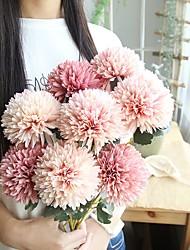 Недорогие -Свадебные цветы Искусственные цветы Свадьба / Для праздника / вечеринки пена 51-80 cm