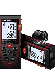 ieftine -SNDWAY SW-60 60m Contor de distanțe laser Rezistent la apă / Anti Praf / Mâner pentru măsurarea inteligentă a casei / pentru măsurarea ingineriei / pentru constructii