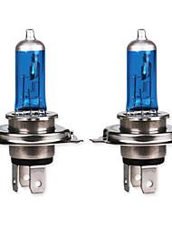 Недорогие -2pcs Лампы 55W Налобный фонарь For Универсальный Все модели Универсальный