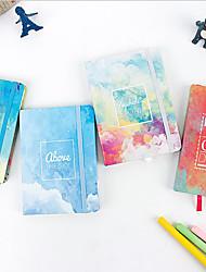 preiswerte -Kreative Notebooks Papier 96 pcs 1 pcs