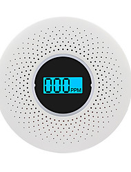 Недорогие -512 системы домашней сигнализации / дым&усилитель; детекторы газа для