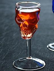 tanie -3 szt. Szkło Wyroby szklane Półki na wino Zaprojektowany specjalne Wino Akcesoria na Barware