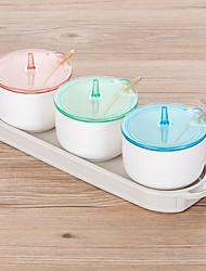 abordables -BoBer Cerámica Cocteleras y trituradores Diseño ergonómico Utensilios Mejor calidad Utensilios de cocina herramientas 1 juego