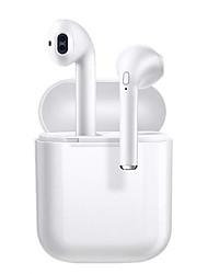 hesapli -I9s kulak kablosuz kulaklıklar kulaklık plastik kulaklık kulaklık stereo / mikrofon ile / şarj kutusu kulaklık ile
