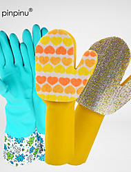 halpa -Keittiö Siivoustarvikkeet Special Material Puhdistusaine Yksinkertainen 3kpl