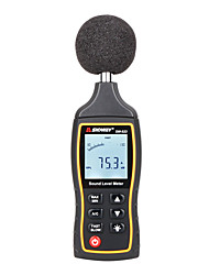 Недорогие -sndway жк-цифровой измеритель уровня шума звука точность цифровой измеритель уровня звука тестер шума подсветки sw-523