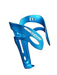 Недорогие -SAHOO Велоспорт Бутылку воды клеткой Водонепроницаемость Легкость Износостойкий Устойчивость Простота установки Назначение Велоспорт Шоссейный велосипед Горный велосипед Алюминиевый сплав Синий