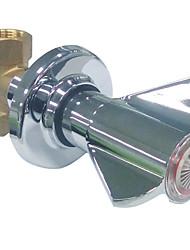 Недорогие -простой запорный клапан / металлическая ручка / компрессионный картридж