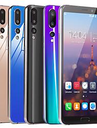 """Недорогие -Huitton P20  pro 6.1 дюймовый """" 3G смартфоны ( 1GB + 8Гб 8 mp / Фонарь MediaTek MT6580 2050 mAh mAh )"""