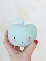 Недорогие -Творческий милый яблоко новинка освещение новое прибытие дети ребенок дети спальня ночник огни подарки домашнего декора