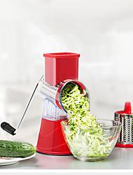 ieftine -Oțel inoxidabil + plastic Peeler & Razatoare Multifuncțional Bucătărie Gadget creativ Instrumente pentru ustensile de bucătărie Multifuncțional pentru legume 1set