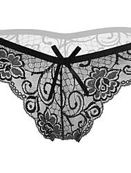 cheap -women's g-strings & thongs panties - mesh / lace low waist