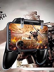 hesapli -Joystick kontrol kolu için ios / android smartphone oyun tetik tetikçi 1 adet