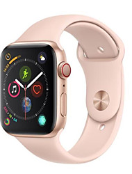 Недорогие -Apple Apple Watch Series 4 40mm(GPS + Cellular) Смарт Часы iOS обновленный Bluetooth Водонепроницаемый Сенсорный экран Пульсомер Спорт Израсходовано калорий