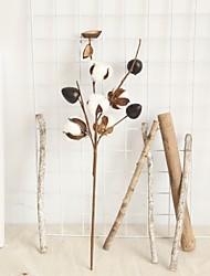 ieftine -Flori artificiale 2 ramură Clasic Recuzită de Scenă Modern contemporan Plante Față de masă flori