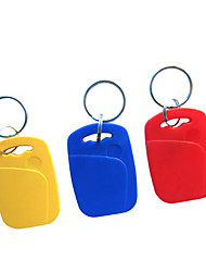 cheap -5YOA 30UIDEM RFID Keyfobs Home / Apartment / School