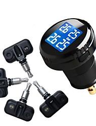 Недорогие -система контроля давления в шинах сигнализация прикуривателя