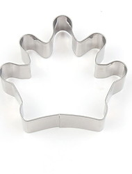 お買い得  -1個 ステンレス鋼 アイデアキッチン用品 ケーキ型 ベークツール