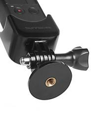 preiswerte -LITBest 运动相机三脚架 Stativ Tragbar Stativ Für Handy