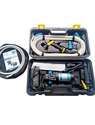 Недорогие -80 Вт портативный мойка высокого давления электромобиля дома 220 В стиральная машина