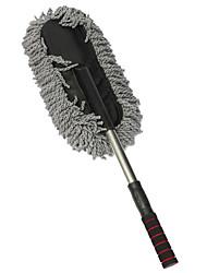 Недорогие -автомойка щетка для чистки тряпкой для пыли восковая швабра из микрофибры телескопическая пыль инструмент