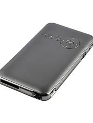 Недорогие -WEJOY DL-S6(16G) DLP Проектор 1800 lm Android 4.4 Поддержка / WVGA (800x480) / SVGA (800x600)