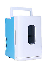 Недорогие -litbest 10л автомобильный холодильник портативный / малошумный / удобный дизайн