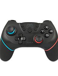 Недорогие -Беспроводные игровые контроллеры pxn pro / ручка джойстика для переключателя Nintendo, новый дизайн Bluetooth / портативные игровые контроллеры / ручка джойстика, 1 шт.