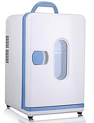 Недорогие -11,5 л автомобильный холодильник малошумный / без запаха / низкое энергопотребление / портативный кулер и теплее