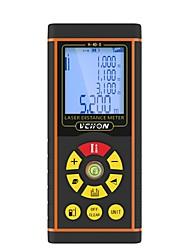 baratos -Vchon 40 m digital de distância a laser rangefinder rangefinder laser digital rangefinder a laser digital medidor de distância a laser medidor de medição