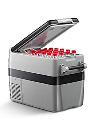 Недорогие -litbest 20л автомобильный холодильник интеллектуальная постоянная температура / низкое энергопотребление / большой холодильник 12/24/220 В